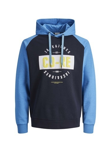 Jack & Jones Sweatshirt İndigo